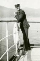 Captain Wyborn