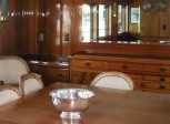 dining room aft